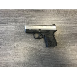 HS Product XDS9 3.3 cal.9x21 Semiaut.