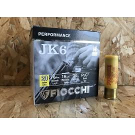 FIOCCHI JK6 30g