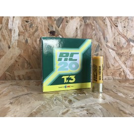 RC RC20 TIPO3 CAL.20/70 28G