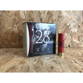 B&P EXTRA ROSSA LOW NOISE 32g
